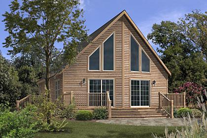 Titan 745 twin lakes homes inc - Modular homes vs site built ...