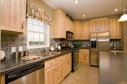Titan 501 Twin Lakes Homes Inc