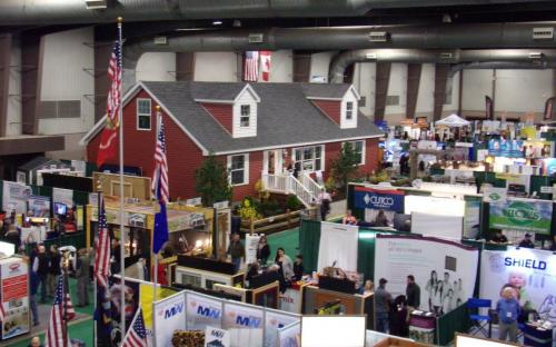 Back To Home And Garden Expo · View The Full Image; View ...