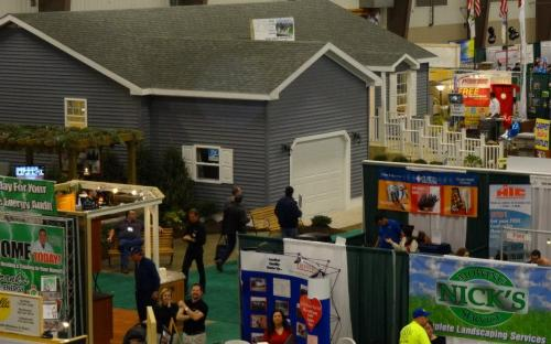 2013 WNY Home And Garden Expo   Show House Awesome Ideas