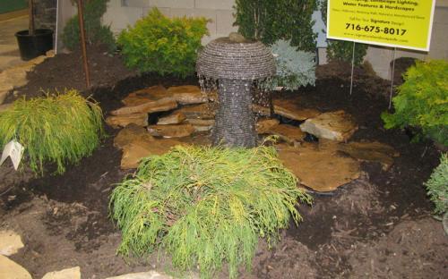 module home garden