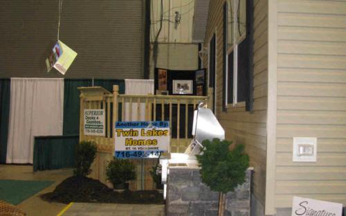 module home show home