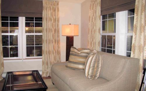 module home interior