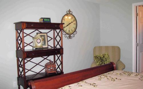 module home bedroom